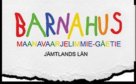 Barnahus logotyp